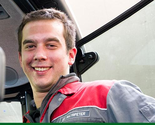 Stephan Mayrpeter