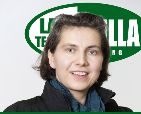 Brigitte Schoiswohl